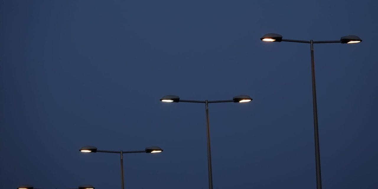 Outdoor Light Linked with Teens' Sleep and Mental Health
