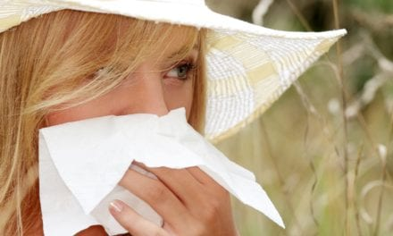 Asthma & Allergies More Common in Teens Who Stay Up Late