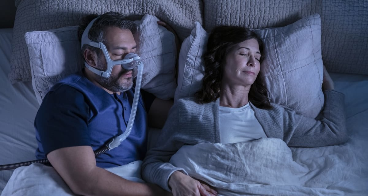 ResMed Launches Its First Nasal Mask with Memory Foam Cushion: AirTouch N20
