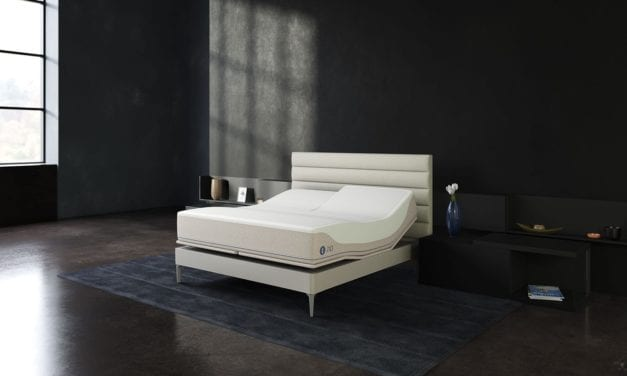 This Bed Maker Wants to Move Sleep Science Forward
