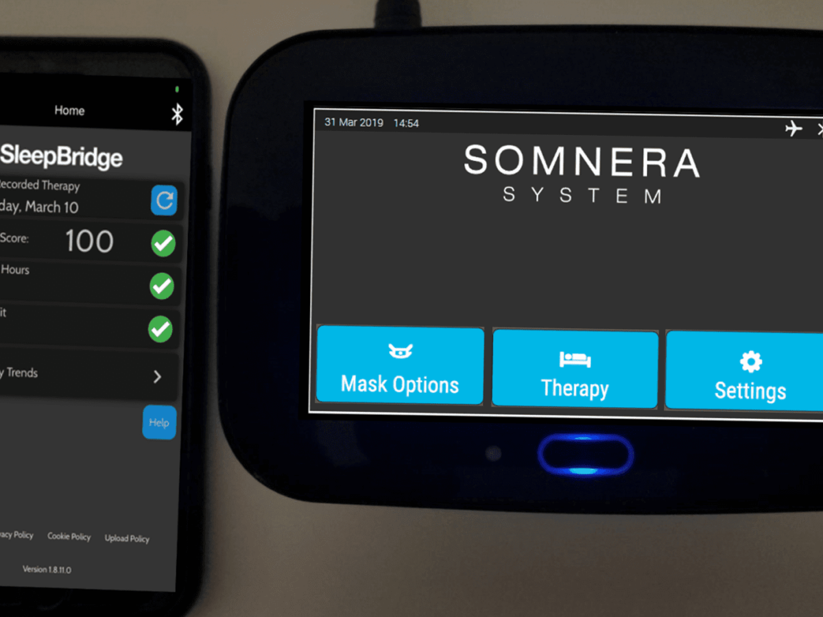 Somnera Delivers Less Airflow Than CPAP to Treat Obstructive Sleep Apnea |  Sleep Review