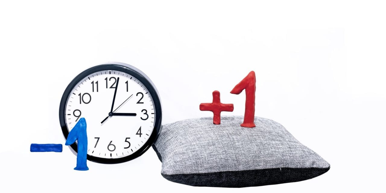 AASM Takes a Stand Against Daylight Saving Time in New Position Statement