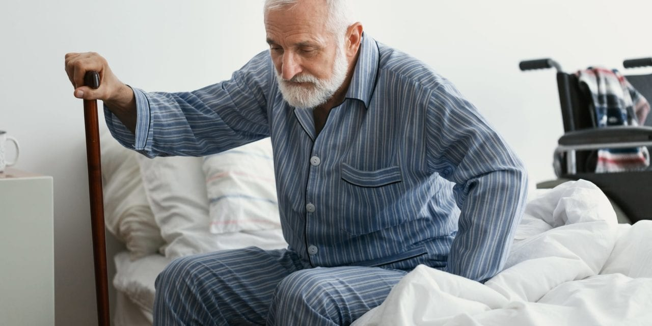 Is Risk of Alzheimer's Linked to Specific Sleep Patterns?