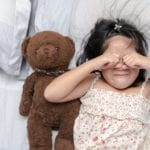A New Study Emphasizes Importance of Screening Children for Sleep Problems at Every Age