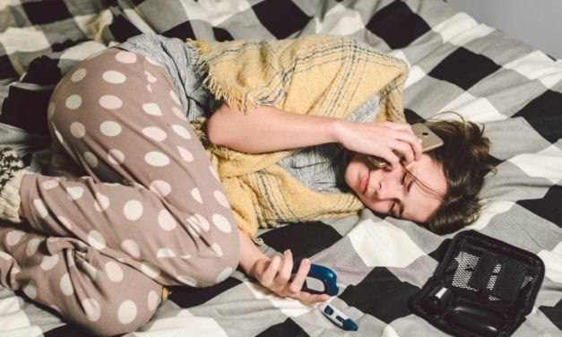 Sleep & Diabetes Study Gets $3M Grant