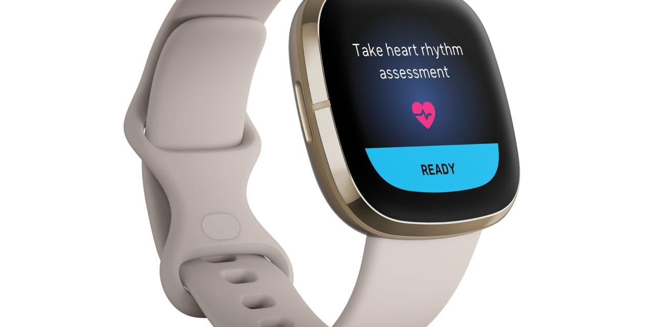 Fitbit Gets FDA Clearance for ECG App