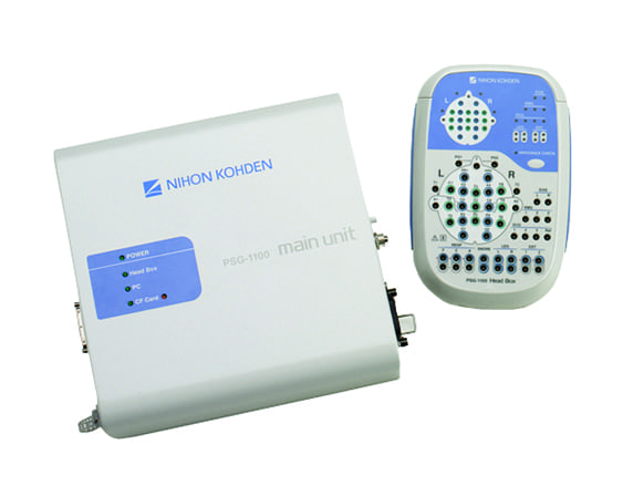 Nihon Kohden Launches Polysmith 12 Software for Polysomnography Devices
