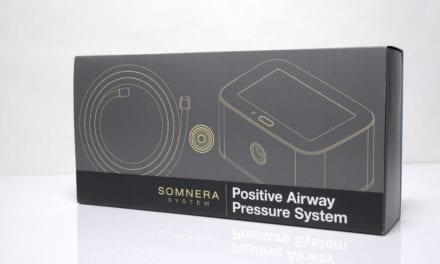 Somnera Inks Exclusive Distribution Agreement for Its Low Flow Positive Airway Pressure Device