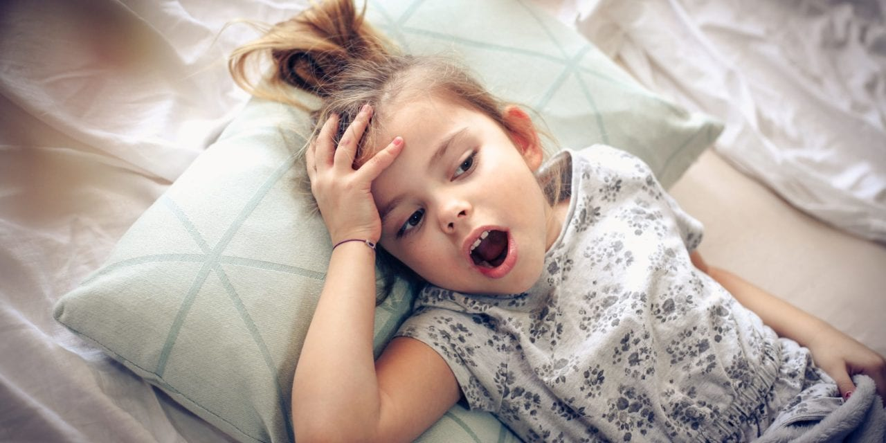 5 Items Physicians Should Question on Pediatric Sleep & Pulmonology