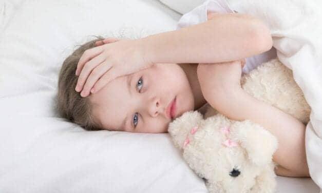 5 Oft-Misunderstood Signs of Poor Sleep in Children