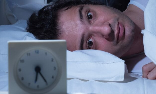 Which Insomnia Patients Might Be at Increased Risk of Dementia?