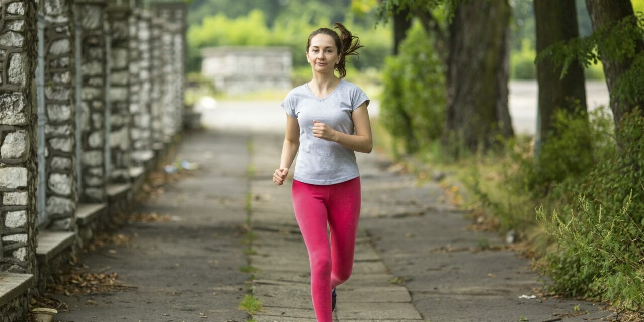 For Evening Chronotypes, Morning Exercise May Be Especially Protective Against Cancer