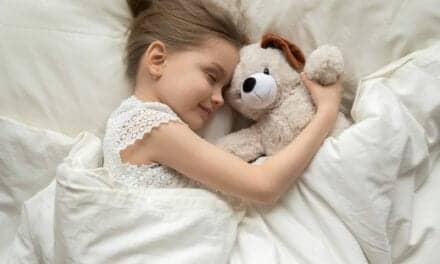 In Preschoolers, Does Sleep Time Impact Obesity Risk?