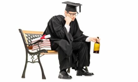 CBT-I Works in Young Drinkers to Reduce Insomnia Symptoms & May Help Lessen Alcohol Use Too