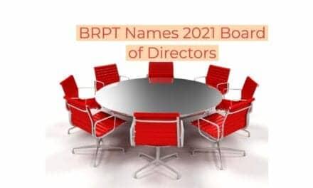 BRPT Names 2021 Board of Directors
