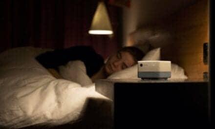Contactless Sleep Tracker Aims for Sleep Apnea Diagnosis Clearances