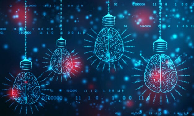 AI Tool Measures Real-time Changes in Brain Serotonin During Sleep
