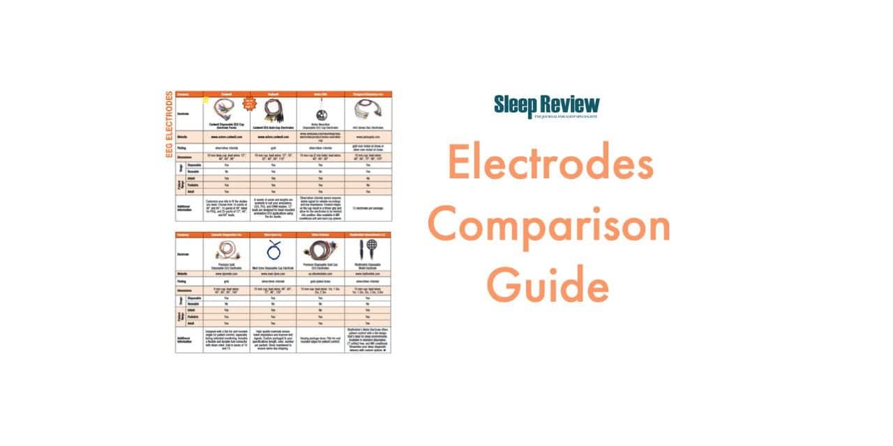 Electrodes Comparison Guide