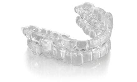 FDA Clears ProSomnus EVO Oral Appliance
