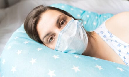 COVID-19 Isolation Linked to Worse Sleep in Women Than Men
