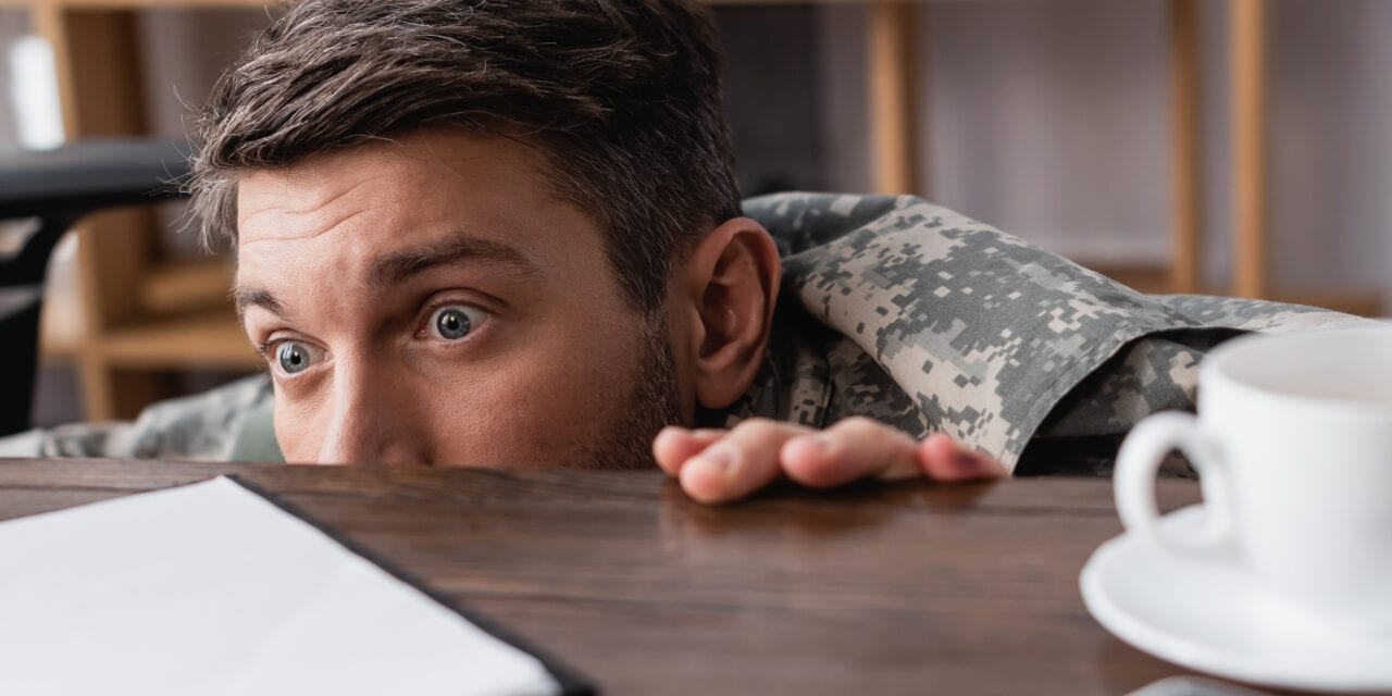 Sleep Loss Hijacks Brain's Ability to Process Threat Memories