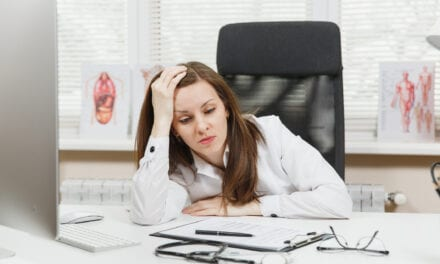 Insomnia Reports Higher Among Healthcare Workers Than General Population During the Pandemic