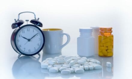 Insomnia Patient Survey Offers Some Answers on Prescription Drug Use