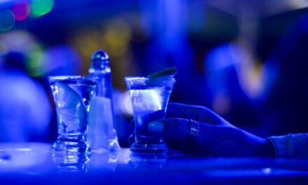 Why Are 'Night Owl' Twentysomethings More Likely to Smoke & Drink More?