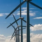 Researchers Seek Conclusive Data on How Wind Farms Impact Nearby Residents' Sleep