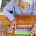Z-Drugs Have Similar or Greater Adverse Events in Dementia Patients as Benzos