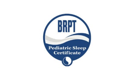 Sleep Techs Can Now Prove Their Pediatric-Specific Expertise (Editor's Message)