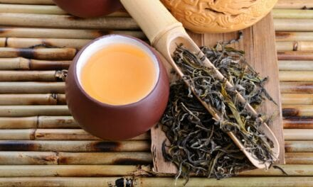 Oolong Tea Burns Fat During Sleep Without Interfering with Sleep Architecture