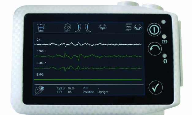 SOMNOmedics PSGs Now FDA Approved for Pediatric Use