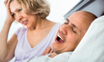 First Patient Dosed in Sleep Apnea Pill Second Phase 2 Clinical Trial