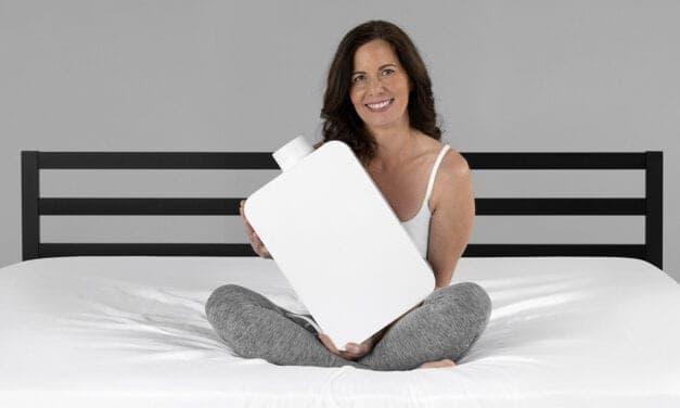 BedJet May Help Women Get Relief from Hot Flash-Related Sleep Disturbances