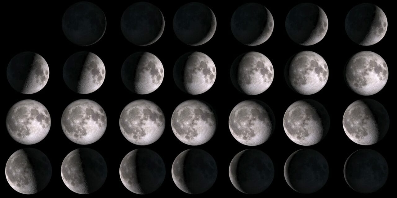 Does the Moon Impact Human Sleep? New Study Sheds Light on the Ongoing Debate