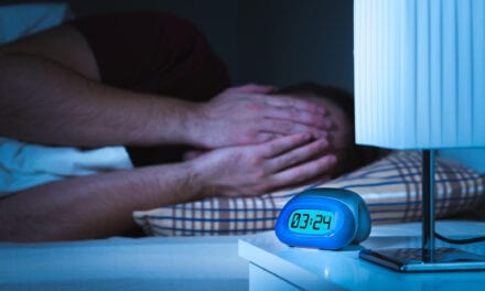 In Heart Patients, Nightmares Linked with Insomnia & Anxiety