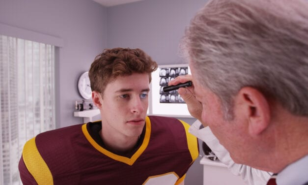 Lack of Sleep Helps Predict Post-Concussion Syndrome in Study of College Athletes