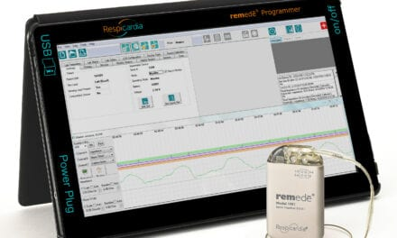 Highmark Adds Coverage for Remedē System in Patients with Central Sleep Apnea