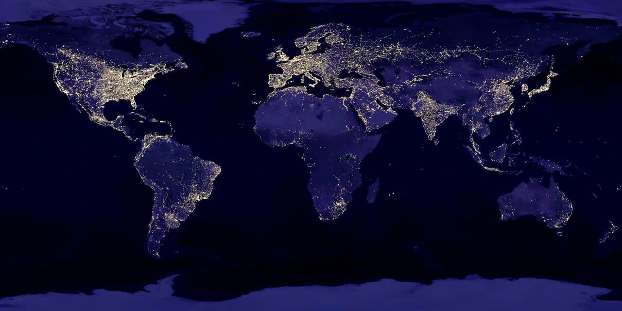Nighttime Artificial Lights Linked with Elevated Thyroid Cancer Risk