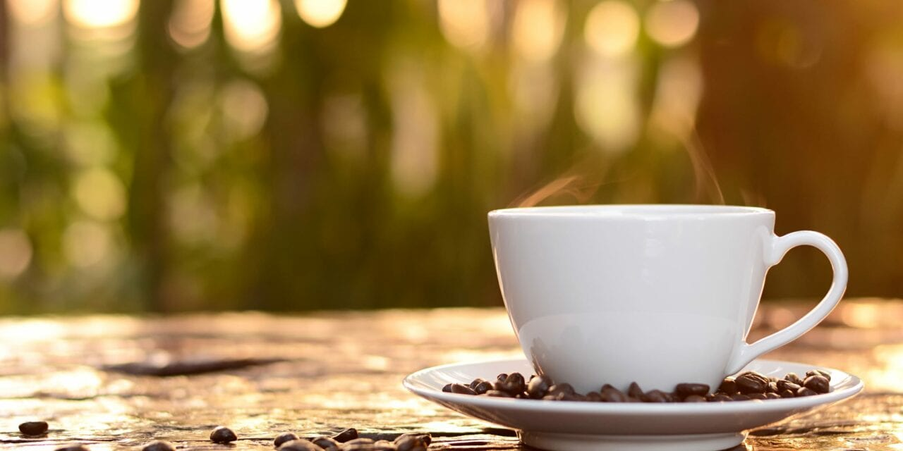 The Truth About Coffee and Sleep