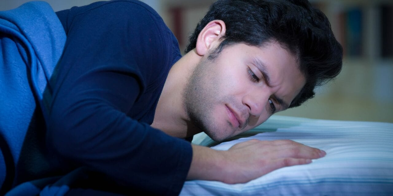 Sleep Is Vital to Linking Emotion with Memory