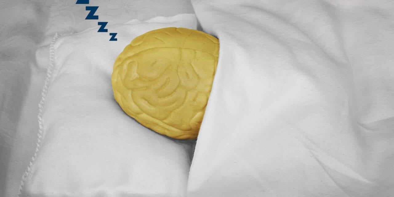 Can 'Sleep Depth' Be Objectively Measured? Two New Studies Suggest It Can
