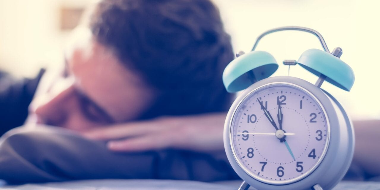 Sunosi for Excessive Daytime Sleepiness: 4 Things to Know