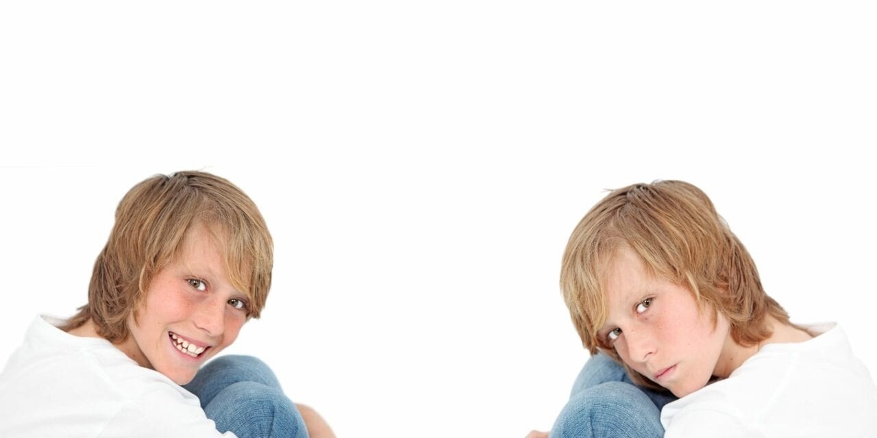 Sleep Restriction Impacts Children's Positive Emotions More Than Negative Ones