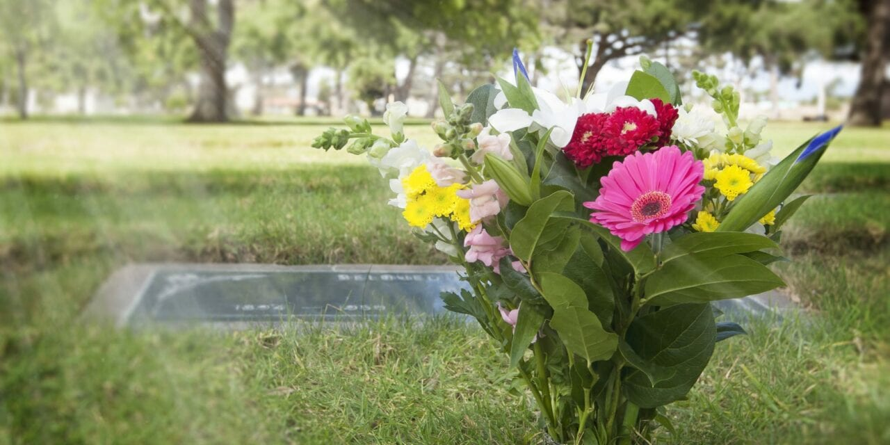 Sleep Troubles May Complicate Grieving Process