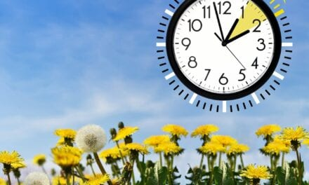 AASM: Ditch Daylight Saving Time Change for Better Sleep, Health, & Safety