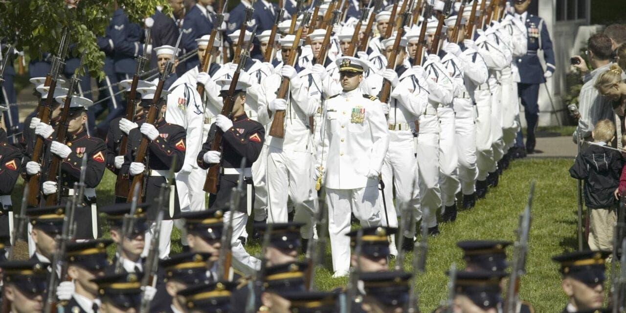 Dramatic Increases Seen in Rates of Insomnia & Sleep Apnea Among US Military