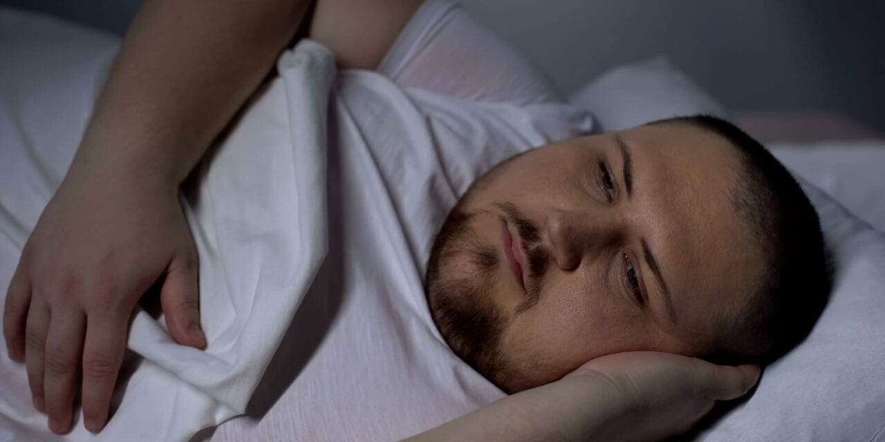 How to Stop Sleep talking