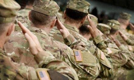Veterans' Sleep-Related PTSD Symptoms Improve with Transcendental Meditation